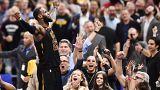A Cavaliers egy győzelemre van a döntőtől