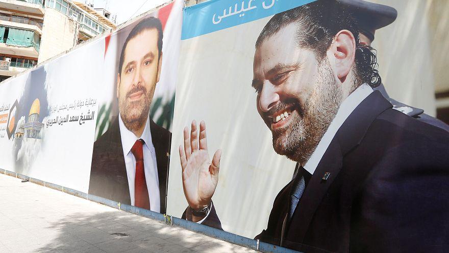 اللبنانيون يصوتون في أول انتخابات برلمانية بالبلاد منذ تسع سنوات