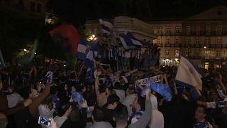 FCPorto feiert Meisterschaft