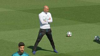 """""""El Clásico"""": Barcelona erwartet Real Madrid"""