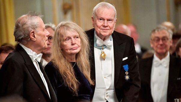 Le ceneri del premio nobel