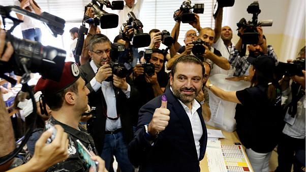 Parlamenti választások Libanonban- kilenc éve először