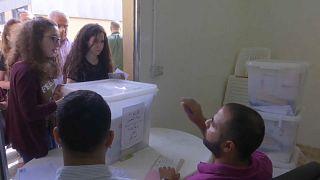Lübnan'da 9 yıl sonra genel parlamento seçimi