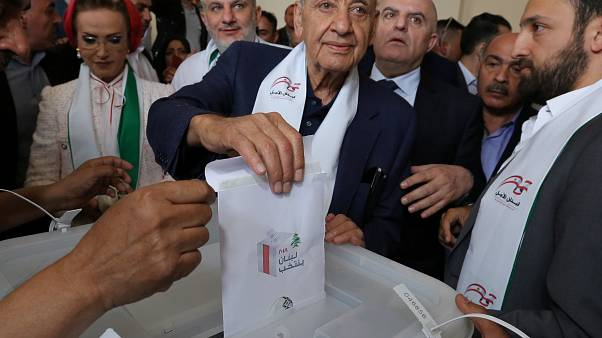 Líbano tem primeiras legislativas desde 2009