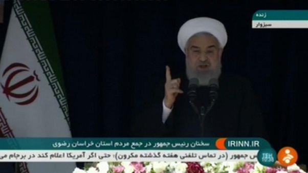 Hausse de tension sur le nucléaire iranien