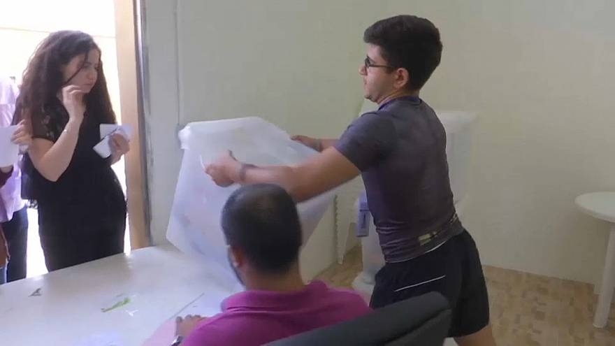 Выборы в Ливане 9 лет спустя