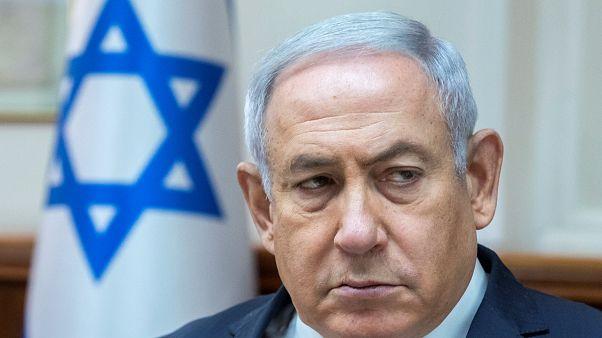 """نتنياهو: """"من الأفضل ضرب إيران عاجلا وليس آجلا"""""""