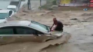 Özönvíz Ankarában