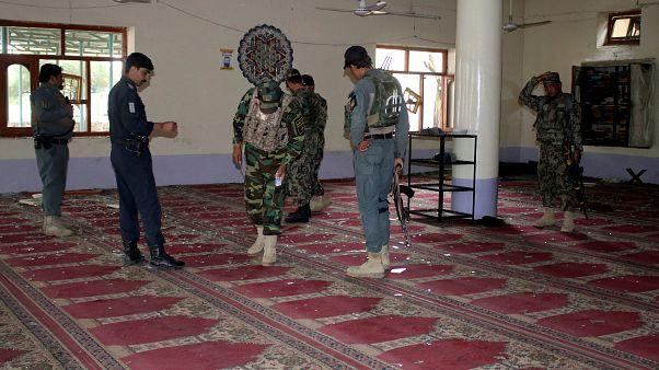 Αφγανιστάν: Φονική έκρηξη σε τέμενος στην Χοστ