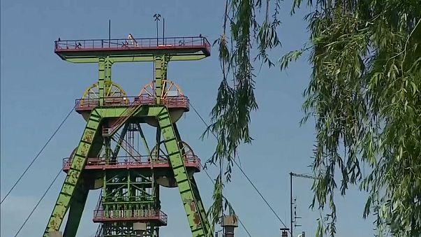 Confirmada morte de mineiro na Polónia