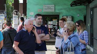 Polonia, crollo in miniera dopo il terremoto: un morto, tre dispersi