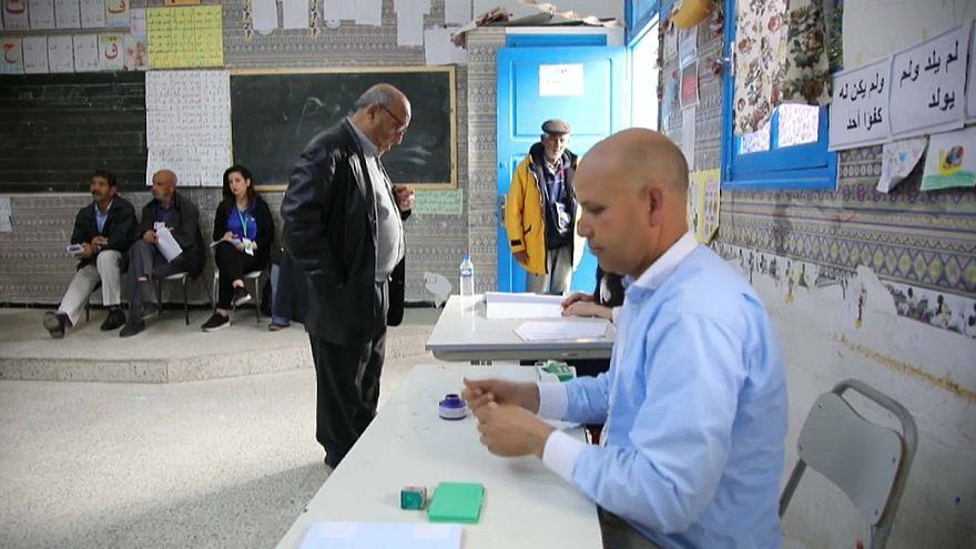 Historische Kommunalwahl in Tunesien
