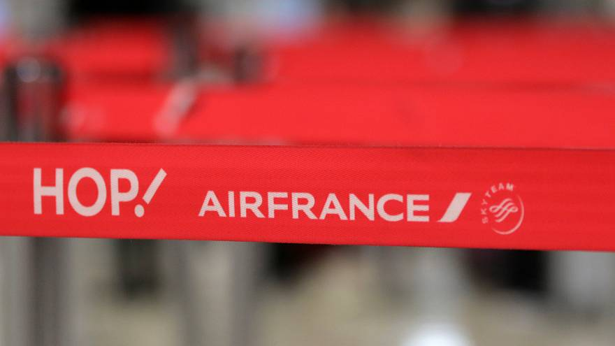 Air France : la grève reprend