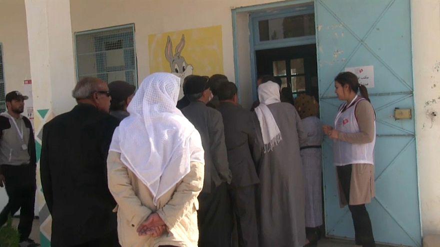 Tunisia: prime municipali libere