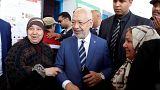 Sept ans après leur Printemps arabe, les Tunisiens désignent leurs élus locaux