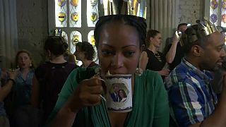 Crean un cóctel para celebrar la boda entre el príncipe Harry y Meghan Markle
