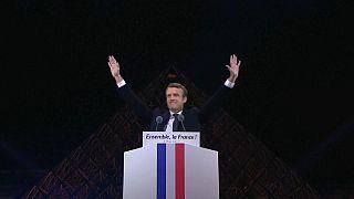 Macron in caduta libera a un anno dalle elezioni