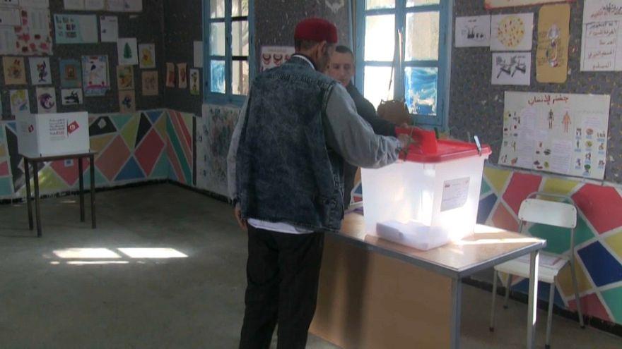 Primeras elecciones en Túnez desde la Primavera Árabe
