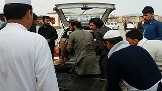 Afghanistan: Viele Tote bei Explosion