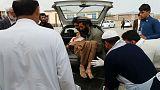 Al menos 14 muertos en el ataque a una mezquita en Afganistán