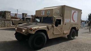 Afeganistão: 13 mortos em atentado contra centro de registo eleitoral