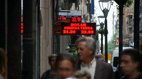 Argentina ¿otra vez al borde del abismo?