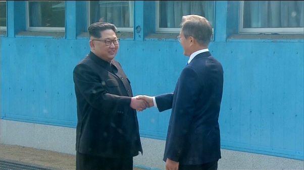 """Las """"provocaciones"""" de EEUU hacen peligrar la paz con Corea del Norte"""