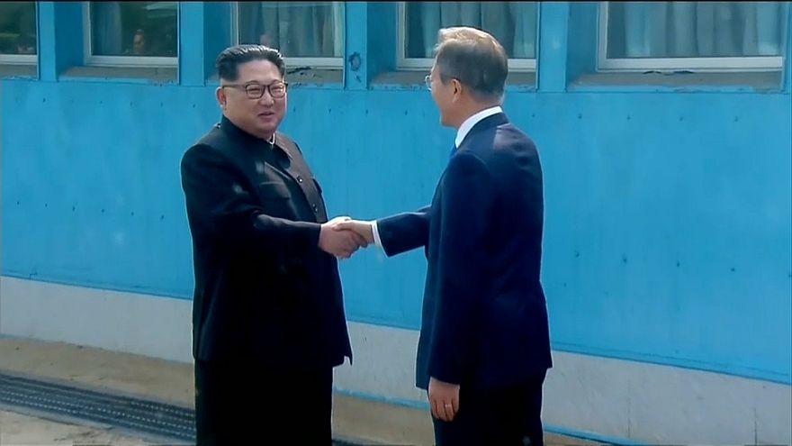 Corée du Nord : une détente encore bien fragile