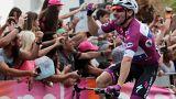 Giro d'Italia: Elia Viviani conquista anche il Mar Rosso