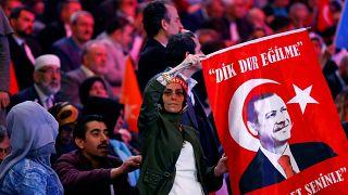 Μανιφέστο Ερντογάν ενόψει προεδρικών εκλογών
