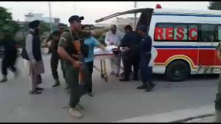 Orgyilkosság Pakisztánban
