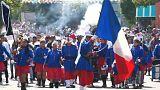 México conmemora el Cinco de Mayo
