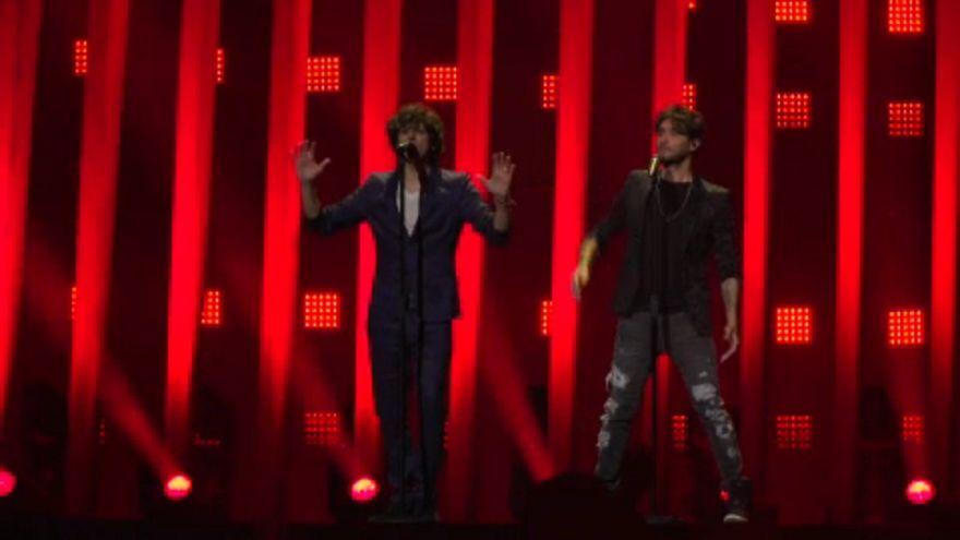 Először nem lépett vissza ország az eurovíziós dalversenytől