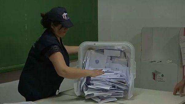 Kevesen mentek el szavazni Libanonban