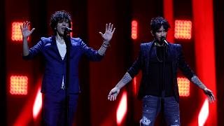 Eurovision Şarkı Yarışması'na geri sayım
