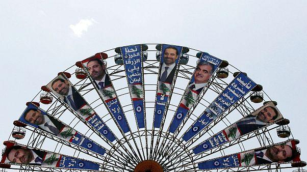 اعلام نتایج اولیه انتخابات لبنان؛ شکست حریری و پیروزی حزبالله