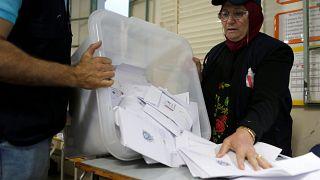 Elevada abstenção marca legislativas no Líbano