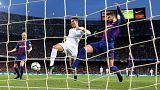 Μπαρτσελόνα - Ρεάλ Μαδρίτης: 2 - 2