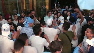 Ливан: подведены предварительные итоги выборов