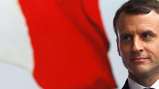 Iran-Deal: Macron warnt vor Krieg