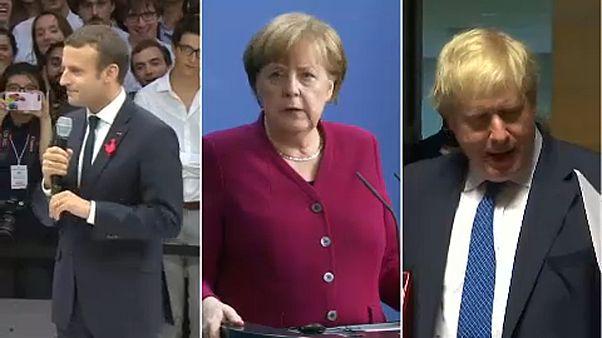 Iráni atomalku: győzködik Trumpot