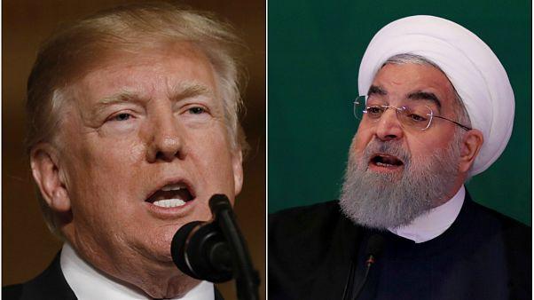 Nükleer anlaşmayı korumak için yoğun diplomasi