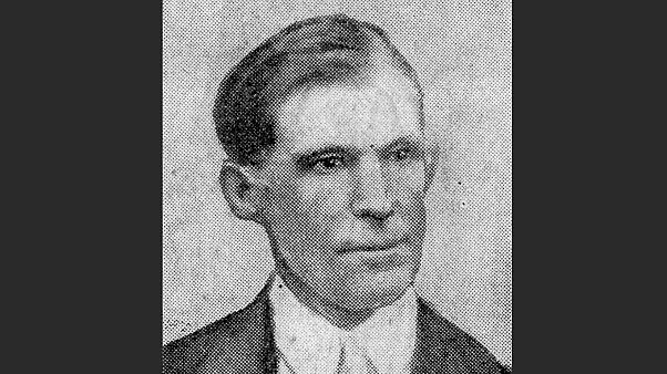 Portrait de Guillaume Seznec dans Paris-Soir 14 septembre 1933