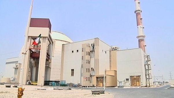 طهران تحذر وبريطانيا تتحرك لمنع ترامب من الانسحاب من الاتفاق النووي