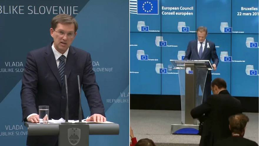 UE : redonner une perspective aux Balkans