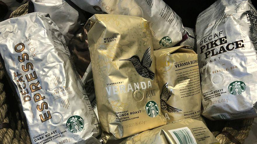 نستله تدفع أكثر من 7 مليارات دولار لستاربكس لبيع قهوته