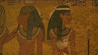 Tombe de Toutankhamon : la fin d'un mystère