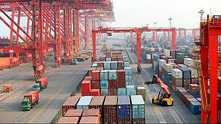 واردات بیسابقه فولاد به اروپا در پی وضع تعرفههای وارداتی آمریکا
