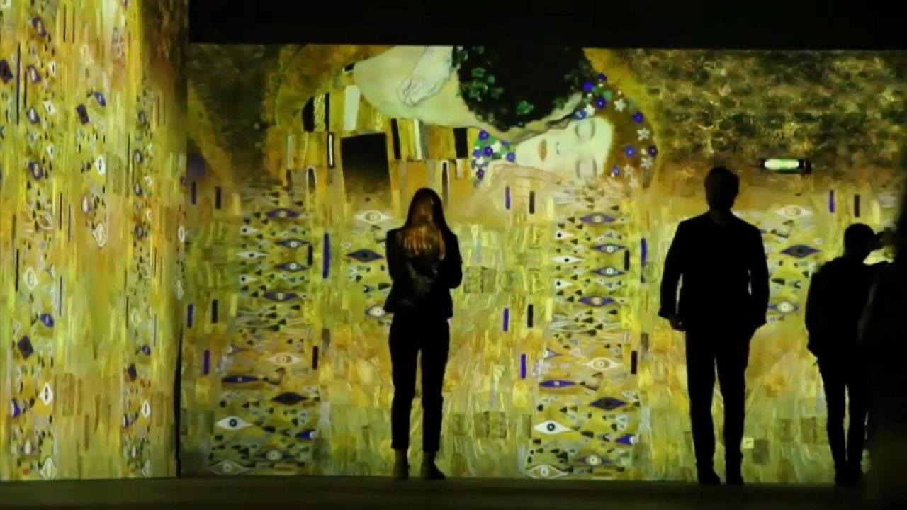 Plongée dans l'univers de Klimt