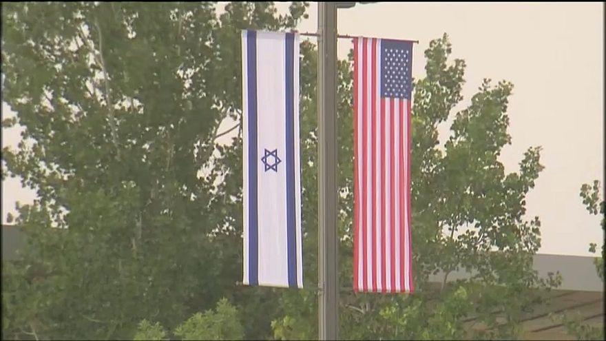 ABD'nin İsrail Büyükelçisi Friedman Kudüs'e taşınmaya hazırlanıyor